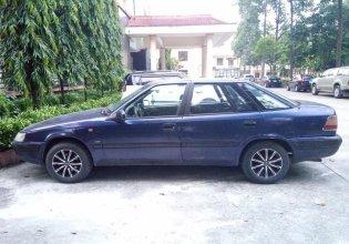 Bán xe Daewoo Espero đời 2000, màu xanh lam, nhập khẩu nguyên chiếc, 105tr giá 105 tỷ tại Hà Nội