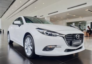 Siêu khuyến mại Mazda 3 2019, quà tặng lên đến 70 triệu, cho vay trả góp 100%, có xe giao ngay - LH: 0932505522 giá 649 triệu tại Đồng Nai