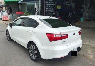 Cần bán Kia Rio Sedan sản xuất năm 2015, màu trắng, xe nhập giá 458 triệu tại Hà Nội
