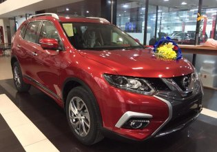 Bán Nissan Xtrail 2.5 SV VL, giá tốt giao ngay 925 triệu tặng PK hấp dẫn giá 925 triệu tại Hà Nội