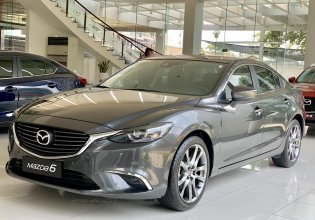 Bán Mazda 6 mới 2019-Thanh toán 283tr nhận xe-Hỗ trợ hồ sơ vay giá 819 triệu tại Tp.HCM