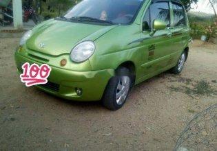 Bán Daewoo Matiz 2004, xe nhập, màu xanh cốm giá 65 triệu tại Khánh Hòa
