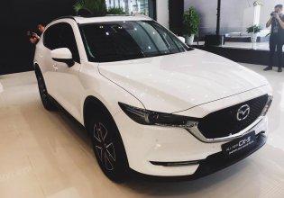 Mazda Biên Hòa - CX-5  2019 – Rinh xe tháng 8, Ưu đãi lên đến 100 triệu giá 859 triệu tại Đồng Nai