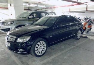 Chính chủ cần bán chiếc Mercedes-Benz C230 rất đẹp như hình, đi ít giá 480 triệu tại Hà Nội