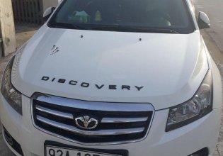 Chính chủ bán Daewoo Lacetti đời 2011, màu trắng, xe nhập giá 269 triệu tại Quảng Nam