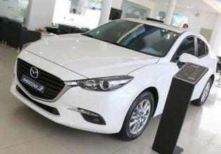 Bán Mazda 3 mới nhất 2019-thanh toán 212tr nhận xe-hỗ trợ hồ sơ vay giá 649 triệu tại Tp.HCM
