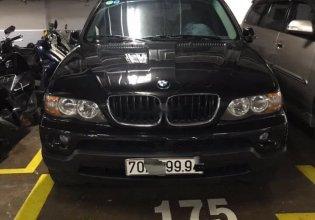Bán BMW X5 sản xuất 2006, nhập khẩu, chính chủ, giá tốt giá 470 triệu tại Tp.HCM