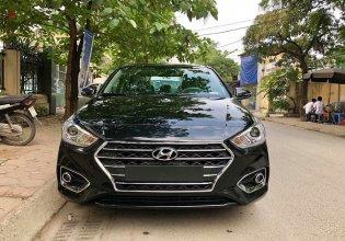 Bán xe Hyundai Accent 1.4AT đặc biệt sản xuất 2019, màu đen, xe giao ngay giá 545 triệu tại Tp.HCM