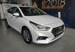Tậu ngay Hyundai Accent 1.4AT full chỉ từ 100tr là có thật nhé giá 545 triệu tại Tp.HCM