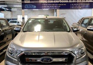 Bán Ford Ranger XLT 4x4 MT 2016, xe bán tại hãng Ford An Lạc BH 01 năm giá 648 triệu tại Tp.HCM