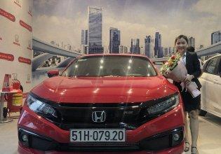 Cần bán Civic RS khuyến mãi sập sàn trong tháng 8 giá 929 triệu tại Tp.HCM