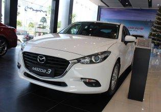 Bán xe Mazda 3 2019 giá rẻ nhất Đồng Nai, Hotline 0932505522 giao xe ngay giá 649 triệu tại Đồng Nai