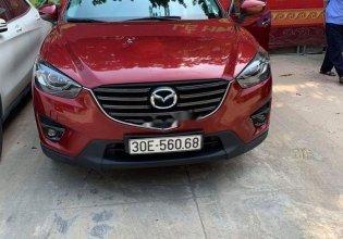 Cần bán xe cũ Mazda CX 5 2016, màu đỏ giá 720 triệu tại Hà Nội