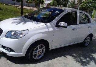 Bán Chevrolet Aveo năm sản xuất 2017, màu trắng giá 380 triệu tại Đà Nẵng