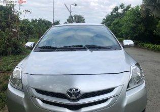 Bán Toyota Vios 1.5G sản xuất năm 2008, màu bạc, số tự động  giá 315 triệu tại Bình Dương