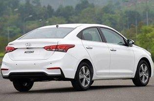 Bán Hyundai Accent 2019 hổ trợ trả góp ưu đãi lãi suất thấp, LH 0905.5789.52 Văn Bảo giá 501 triệu tại Đà Nẵng