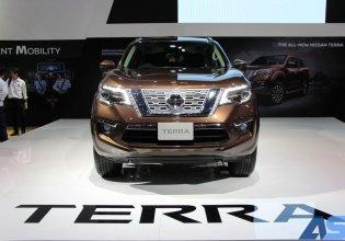 Bán Nissan Terra V 2019 Mới, đủ màu có sẵn xe giao ngay, giảm giá tháng ngâu cực sâu, LH 0366.470.930 giá 840 triệu tại Hà Nội
