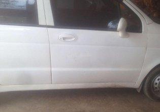 Bán Daewoo Matiz năm sản xuất 2004, màu trắng giá 65 triệu tại Kon Tum