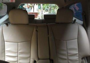 Cần bán xe Nissan Grand Livina 1.8 AT đời 2011 xe gia đình giá 350 triệu tại Hà Nội