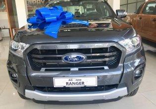 Bán Ford Ranger khuyến mãi khủng duy nhất tháng ngâu giá 604 triệu tại Tp.HCM