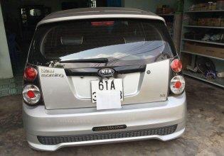 Bán Kia Morning sản xuất năm 2011, màu bạc, xe nhập xe gia đình giá 255 triệu tại Bình Dương