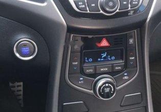 Bán ô tô Hyundai Elantra GLS năm sản xuất 2014, màu trắng, xe nhập  giá 525 triệu tại Tp.HCM