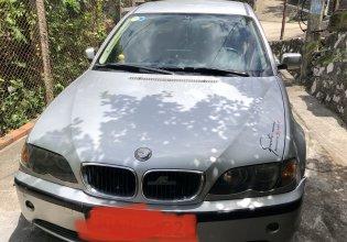 Bán BMW E46 318i số tự động giá 145 triệu tại Hải Dương