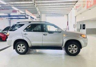 Bán Toyota Fortuner AT 2011, màu bạc chính chủ giá 520 triệu tại Tp.HCM