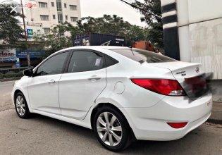 Bán Hyundai Accent Blue đời 2015, màu trắng, nhập khẩu  giá 450 triệu tại Đà Nẵng