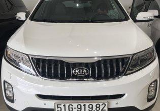 Bán xe Kia Sorento GATH năm 2019, màu trắng giá 910 triệu tại Tp.HCM