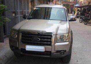 Bán Ford Everest sản xuất năm 2008 giá 372 triệu tại Hà Nội