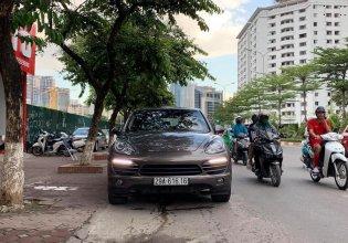 Bán Porsche Cayenne 3.6 sản xuất 2012, nhập khẩu xe nhà giá 2 tỷ 350 tr tại Hà Nội