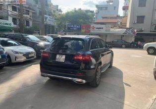 Chính chủ bán xe Mercedes GLC 250 4Matic đời 2018, màu đen giá 1 tỷ 850 tr tại Hà Nội