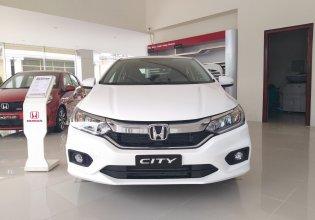 Giao ngay Honda City 1.5 phiên bản 2019 tại Thanh Hóa, giá chỉ từ 559tr, LH: 0962028368 giá 559 triệu tại Thanh Hóa