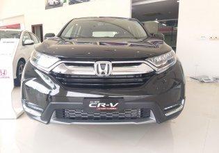 Giảm giá sốc cho khách hàng mua honda cr-v 1.5l 2019 tại Honda Ôtô Thanh Hóa, LH: 0962028368 giá 1 tỷ 93 tr tại Thanh Hóa