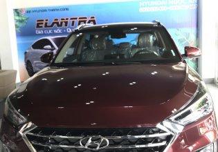 Xả giá duy nhất T8, chỉ 282tr nhận ngay Hyundai Tucson 2019, phụ kiện hấp dẫn đi kèm giá 789 triệu tại Tp.HCM