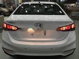 Cần bán xe Hyundai Accent đời 2019, màu trắng, 510 triệu giá 510 triệu tại Đà Nẵng