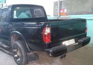 Bán Ford Ranger 2004, màu đen, xe nhập số sàn giá 145 triệu tại Nam Định