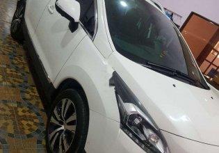 Bán Peugeot 3008 năm 2018, màu trắng, nhập khẩu số tự động giá 850 triệu tại Tp.HCM