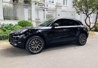 Cần bán Porsche Macan đời 2015, xe nhập giá 2 tỷ 639 tr tại Tp.HCM