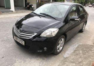 Bán xe Toyota Vios E sản xuất 2009, màu đen giá 225 triệu tại Hải Phòng