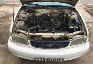 Bán Toyota Corolla XL 1.3MT 2000, màu trắng giá 95 triệu tại Vĩnh Phúc