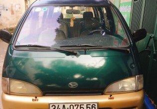 Bán lại xe Daihatsu Citivan đời 2004, màu xanh lục giá 70 triệu tại Hải Dương