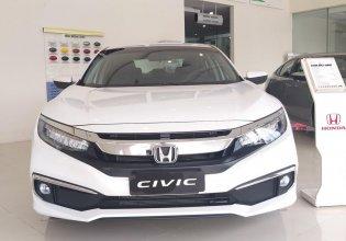 Honda Thanh Hóa giao ngay Honda Civic 1.8G, màu trắng, khuyến mãi cực sốc. LH: 096 202 8368 giá 789 triệu tại Thanh Hóa