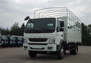 Bán xe tải Mitsubishi Canter 10.4, tải trọng 5 tấn 5, 2019,, gọi 0939 044 589 nhận ưu đãi giá 755 triệu tại Tp.HCM