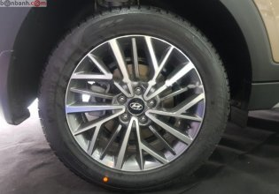 Bán xe Hyundai Tucson 2.0 AT CRDi đời 2019, màu nâu giá 922 triệu tại Hà Nội