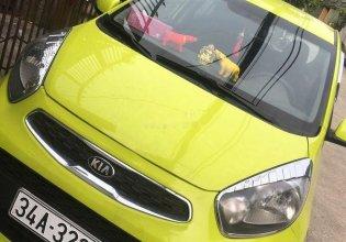 Cần bán xe Kia Morning đời 2015, 230 triệu giá 230 triệu tại Hà Nội