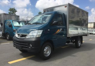 Bán xe tải Thaco Towner 990 đời 2019, hỗ trợ trả góp 70% giá 216 triệu tại Tp.HCM