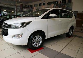 Toyota Innova sx 2019 đủ màu, số sàn giao ngay + Gói khuyến mãi cực sốc giá 731 triệu tại Tp.HCM
