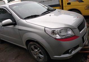 Bán Chevrolet Aveo LT năm sản xuất 2018, màu bạc giá cạnh tranh giá 292 triệu tại Hà Nội